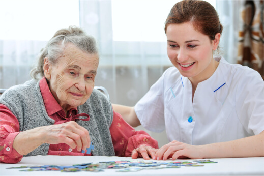 Stimulating Christmas Activities for Your Beloved Seniors
