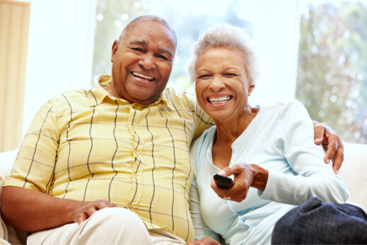 A Great Way to Connect With Seniors