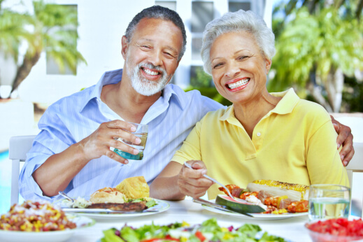 Maintaining Healthy Diet as You Age