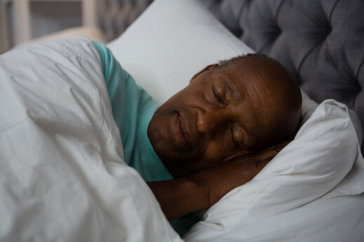 Bedtime Routines for Seniors to Get Quality Sleep