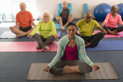 Lifestyle Adjustments for Elders with Diabetes