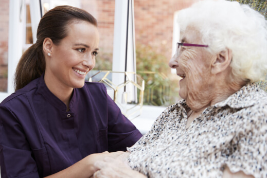Effective Communication Strategies for Older Adults