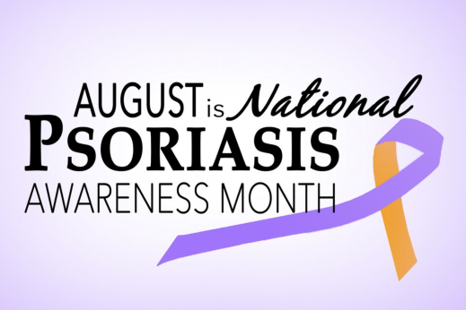 Does Your Senior Loved One Have Psoriasis?